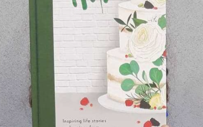 Rising Hope – Recipes & Stories from Luminary Bakery – Interview with Rachel Stonehouse & Kaila H. Johnson