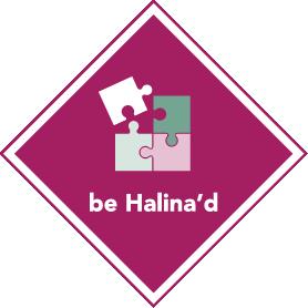 Halina Joroszewska Logo