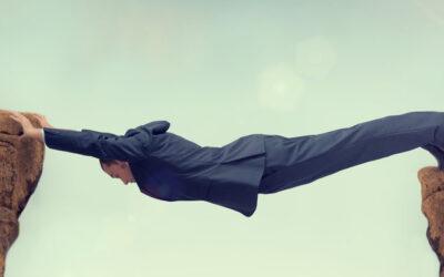 Leadership Skills Gap