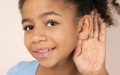 Shifting listening to hearing