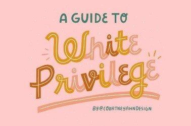 Guide to white privilege