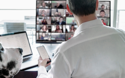 Why virtual team building exercises feel agonising