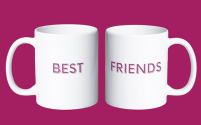 Why your work place bestie matters