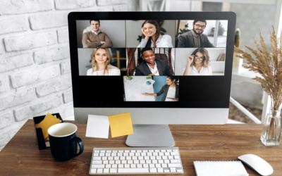 Why you should resist the urge to multitask during Zoom meetings