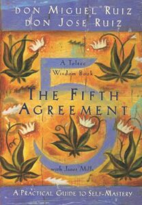 Book the 5th agreement