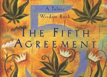 Code for Life the 4 agreements & the 5th