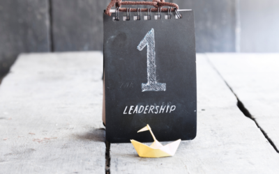 Leadership: Develop your Successful Style